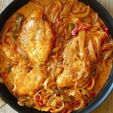 cooker chicken thighs recipes pressure cooker chicken paprikas recipe chicken paprika pressure cooker chicken and chicken