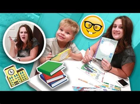preschool homework already 975 | hqdefault