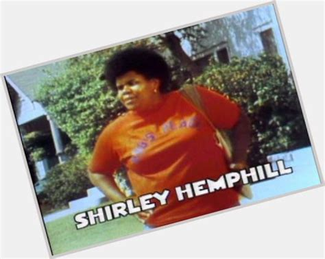 shirley hemphill official site  woman crush wednesday