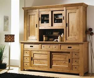 Meuble Cuisine Pas Cher : meuble en pin pas cher l gant meuble cuisine bois massif pas cher lsmydesign ~ Teatrodelosmanantiales.com Idées de Décoration