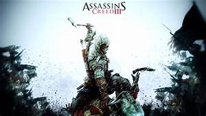 [Aporte] Assassin's Creed III [Torrent][Full] - Taringa!