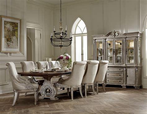 homelegance orleans ii european dining set