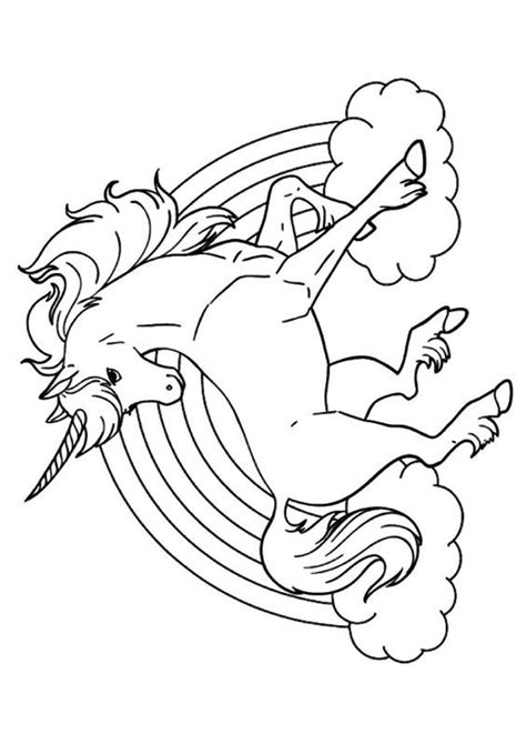 top  unicorn coloring pages  toddlers unicorn