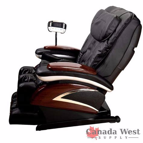 new chair with shiatsu and recliner no