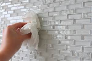 caulking kitchen backsplash home improvement laying tile on a fireplace walls or