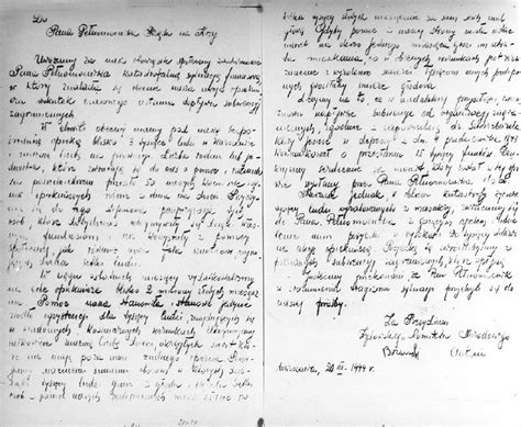 letter to the jews jan karski inside the warsaw www
