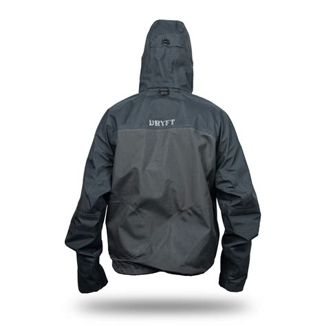 Jacket For by Primo Wading Jacket Dryft Fishing Waders