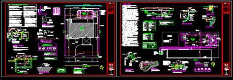 pools details dwg detail  autocad designs cad