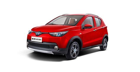 Number One Electric Car by Baic Ec Is The Top Selling Electric Car Worldwide Caradvice