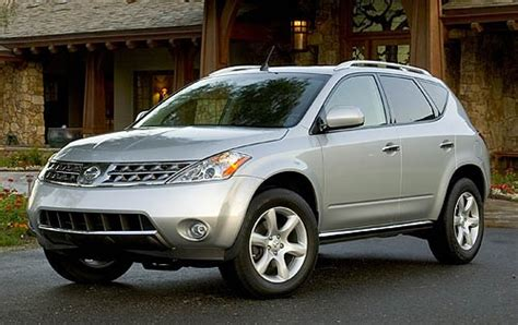 how cars work for dummies 2006 nissan murano navigation system maintenance schedule for 2006 nissan murano openbay