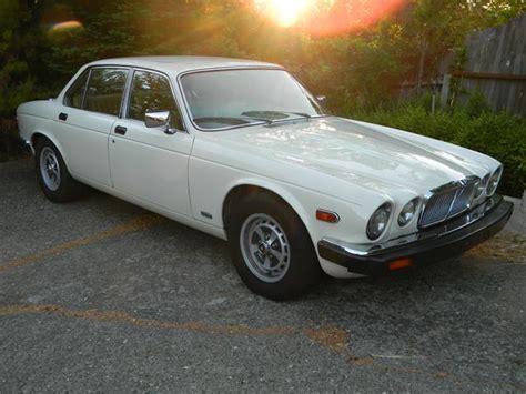 1985 Jaguar Xj6 For Sale by 1985 To 1987 Jaguar Xj6 For Sale On Classiccars 5