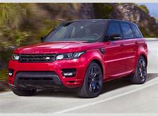 2018 Range Rover Sport Supercharged For Sale New Lease