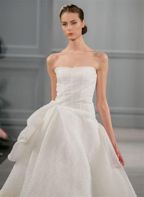 Spring 2014 Wedding Dress Monique Lhuillier Bridal Paris