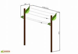 Etendoir A Linge Exterieur : etendoir linge helios trigano ~ Dailycaller-alerts.com Idées de Décoration