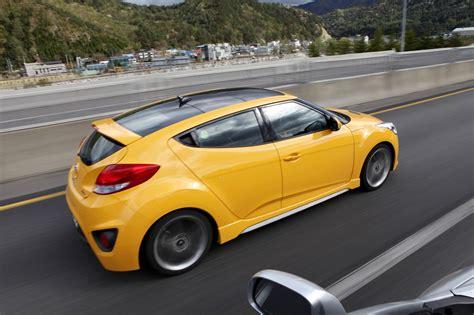 Hyundai Veloster Turbo Review