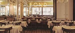 La Belle Epoque is the new mundane dining room of Paris