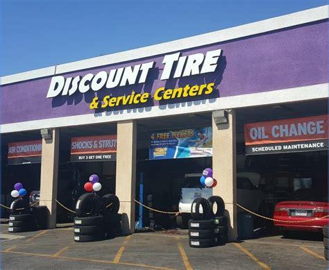 Tire Specials & Complete Car Care