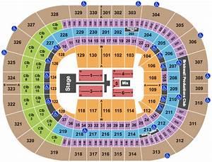 Amalie Arena Seating Chart Tampa