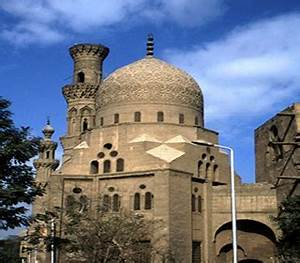 Word Spring The Architecture Of Cairo Architecture Mit Opencourseware