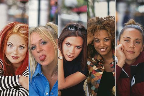 Spice Girls Net Worth Here's How Much Each Woman Makes