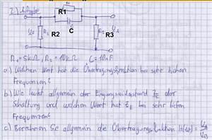 Komplexe Rechnung : komplexe bertragungsfunktion ~ Themetempest.com Abrechnung