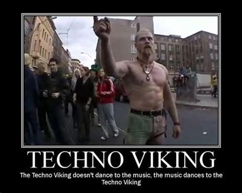 Techno Viking Meme - favorite internet meme s gprime net boards