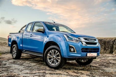 2019 Isuzu Kb  New Car Release Date And Review 2018
