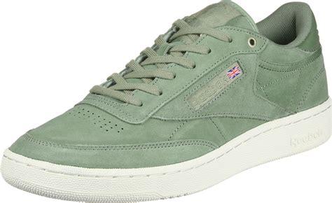 Reebok Club C 85 Mss Shoes Green