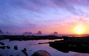 Exotic sun rise wallpaper - HD Wallpapers