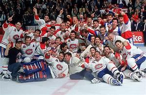 Keep Calm Canadiens