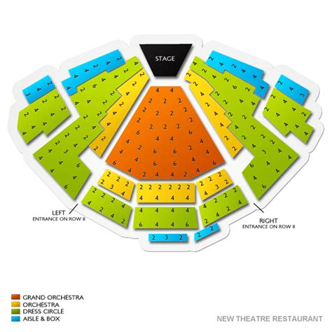 New Theatre Restaurant Seating Chart  Vivid Seats. The First Light Bulb Template. It Project Manager Cover Letters Template. Purchase Order Tracking System Excel Template. Nisqually National Wildlife Refuge Template. Indirect Object Pronouns Spanish Template. Mou Template. Sample Of Job Enquiry Email Sample. It Jobs Cover Letter Template