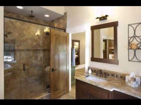 small master bathroom design ideas youtube