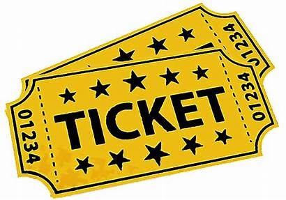 Clipart Ticket Hockey Cinema Cine Transparent Boleto