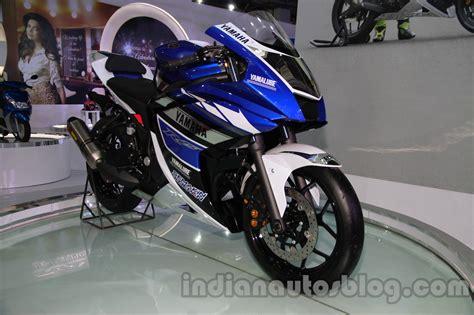 Yamaha R15 2019 Image by Yamaha R25 Facelift Slated For 2019 Launch