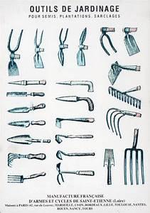 94 Outil De Bricolage : 1000 images about outils de jardinage on pinterest ~ Dailycaller-alerts.com Idées de Décoration