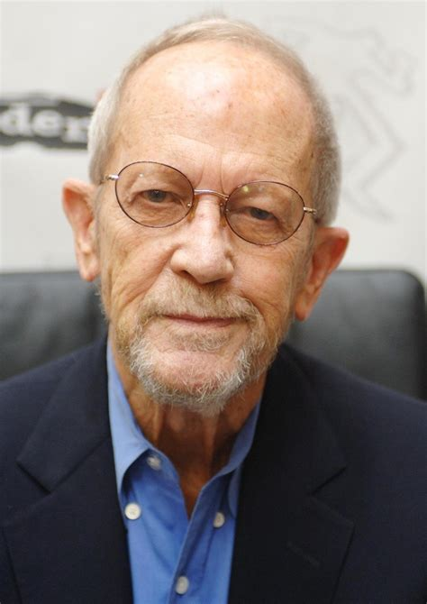 Elmore Leonard Best Book Justified Writer Elmore Leonard Dies At 87