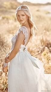 anna campbell 2017 wedding dresses decor advisor With where to buy anna campbell wedding dresses