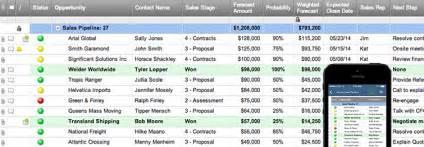 Free Excel Gantt Template Simple Sales Pipeline Template Smartsheet
