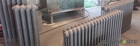 sablage radiateur r 233 novation peinture decapfonte