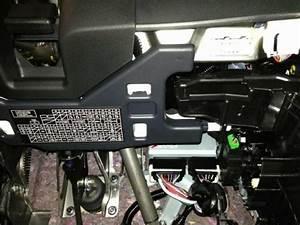 Honda Crv Fuse Box