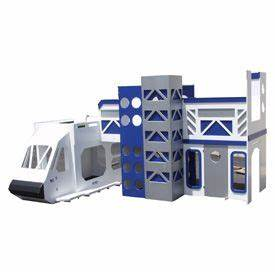 space station bunk bed | IM5 | Pinterest