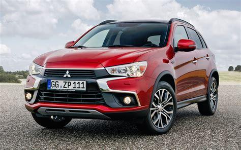 Selaa käytettyjä autoja ja osta mitsubishi asx. Mitsubishi ASX (2019-2020) цена и характеристики ...
