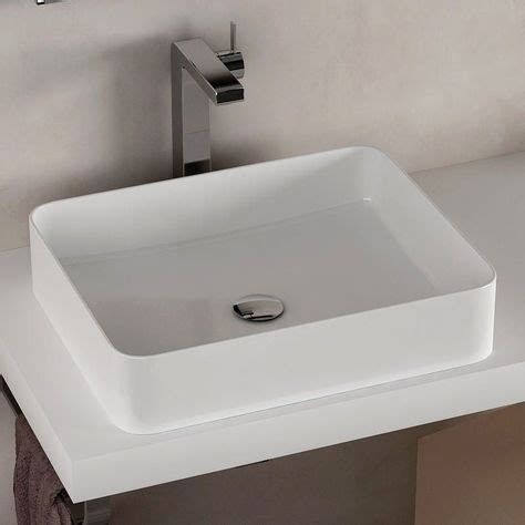 vasque bol a poser top 25 best vasque 224 poser ideas on lavabo 224 poser installations sanitaires and