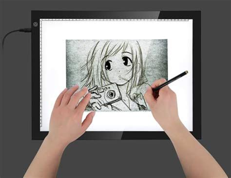 light box drawing which is the best lightbox for drawing and tracing