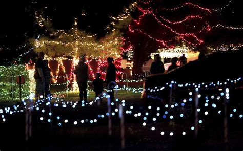 festival of lights new haven party bikes to roll through winterhaven lights