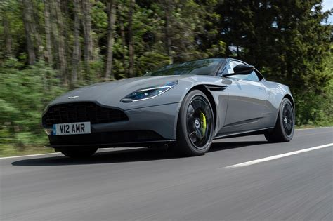 aston martin db amr  review rules  succession