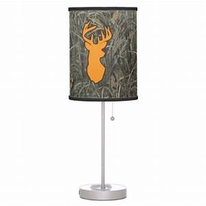 camo home decor bukit With pink camo floor lamp