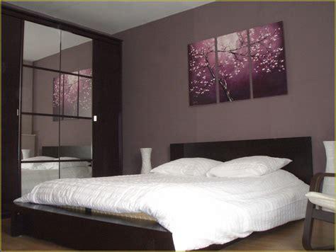 deco de chambre adulte couleur de peinture pour chambre adulte chambre