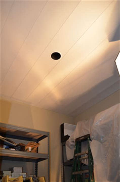 Zip Ceiling by Zip Up Ceiling How To