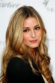Olivia Palermo Blonde Hair Color